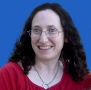 Photograph of Ellen Spertus