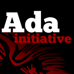 Ada Initiative logo