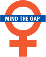 Mind the Gap award