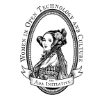 Ada Lovelace Sticker