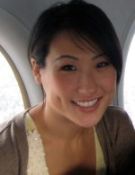 Photograph of Sophia Chung