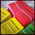 Red/yellow (and green) cardsRed/yellow (and green) cards