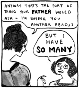 Ada Lovelace comic by Kate Beaton, final panel