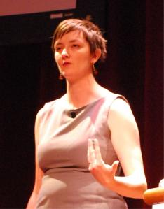 Mary Gardiner keynote
