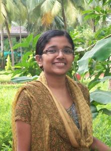 Netha HussainNetha Hussain
