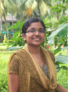 Netha Hussain