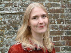 Sue Charman-Anderson