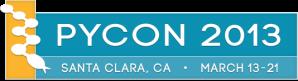 PyCon 2013 logo