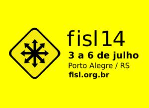 FISL 14 logo