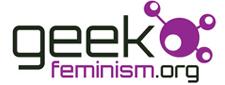 Geek Feminism Logo