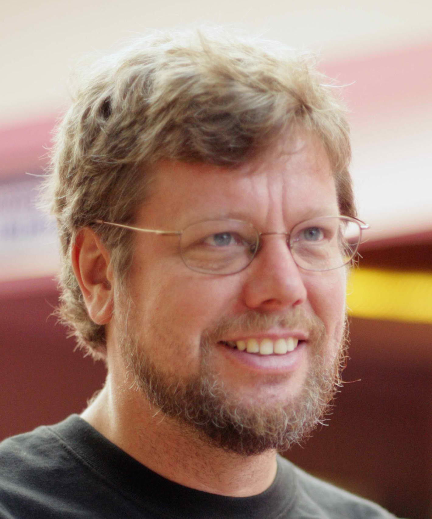 finest selection 3db06 bfd66 Why Guido van Rossum supports the Ada Initiative, wears a ...