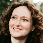 Mary Robinette Kowal © 2012 Rod Searcey
