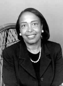 Photograph of Patricia Bath