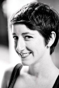 Sarah Stierch